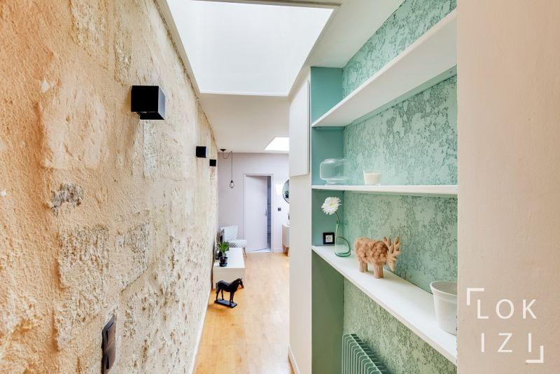 ... Appartement Meublé 1 Chambre 50m² (Bordeaux Centre)