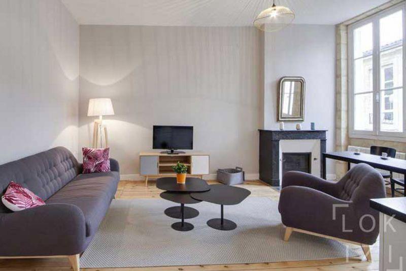 location appartement meubl 2 pi ces 55m par lokizi. Black Bedroom Furniture Sets. Home Design Ideas
