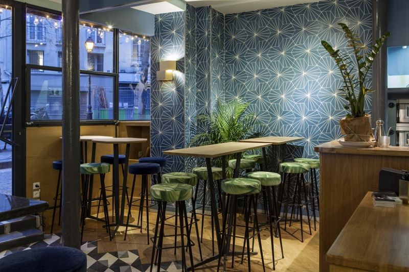 Afterwork PARIS le 15 fev