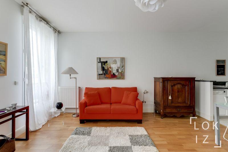 Location appartement meubl 2 pi ces 43m par lokizi - Fiscalite appartement meuble ...