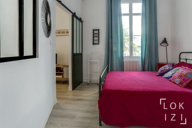 ... Location Appartement Meublé 2 Pièces 37m² (Bordeaux - Jardin Public) ...
