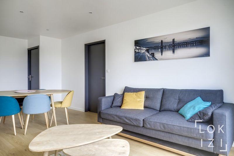 Duplex meubl 3 pi ces 65m par lokizi - Location studio meuble bordeaux centre ...