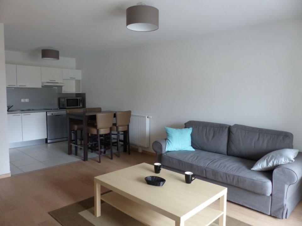 Location appartement meubl 2 pi ces 42m bordeaux par - Location meuble bordeaux particulier ...
