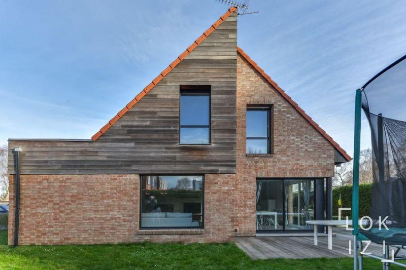 Location maison meubl e 160m lille marcq en baroeul par lokizi - Location meublee taxe habitation ...