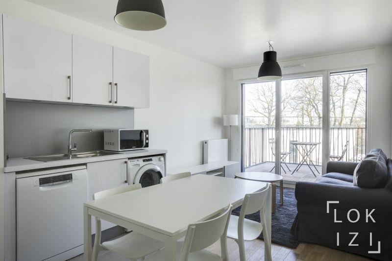 Location appartement meubl 2 pi ces 38m paris sud le plessis robinson par lokizi - Fiscalite appartement meuble ...