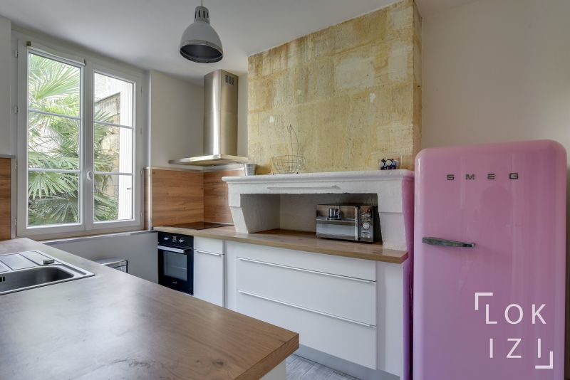 Location appartement meubl 2 pi ces 59m bordeaux centre par lokizi - Louer en meuble non professionnel ...