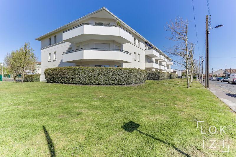 Location appartement meubl 1 chambre 36m bordeaux caud ran par lokizi - Location meublee taxe habitation ...