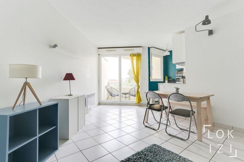 Location appartement meubl 1 chambre 46m bordeaux par lokizi - Imposition appartement meuble ...