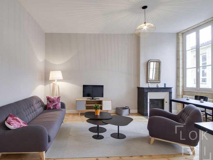 Meubl comme la maison pour les cadres en mutation - Locations meublees non professionnelles ...