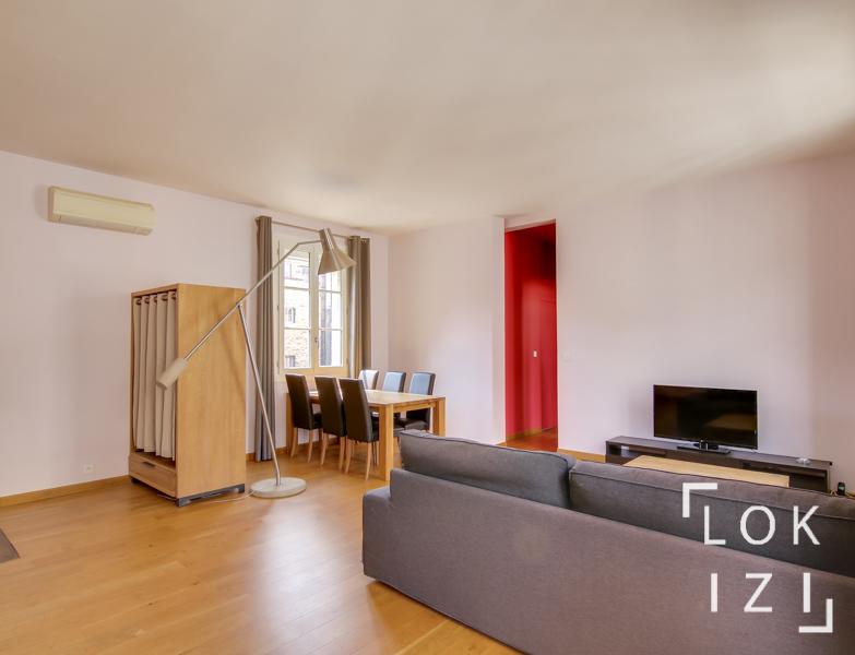 Location appartement meubl 1 chambre 70m bordeaux par lokizi - Fiscalite appartement meuble ...