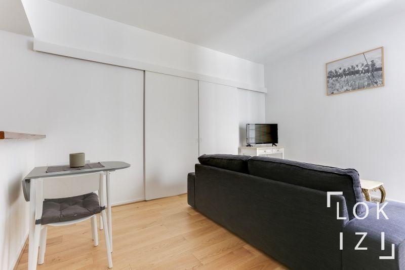 Location appartement meubl 1 chambre 40m bordeaux par lokizi - Imposition appartement meuble ...