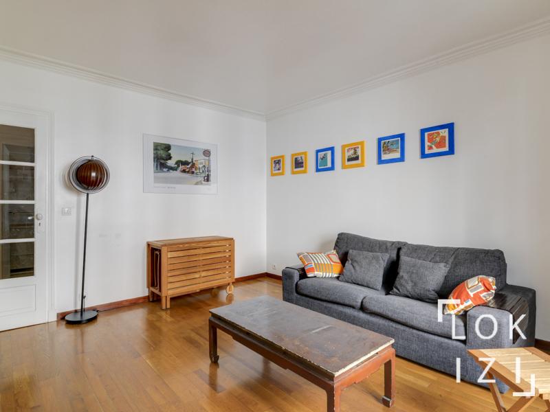 Location appartement meubl 1 chambre 36m paris 10 par lokizi - Fiscalite appartement meuble ...