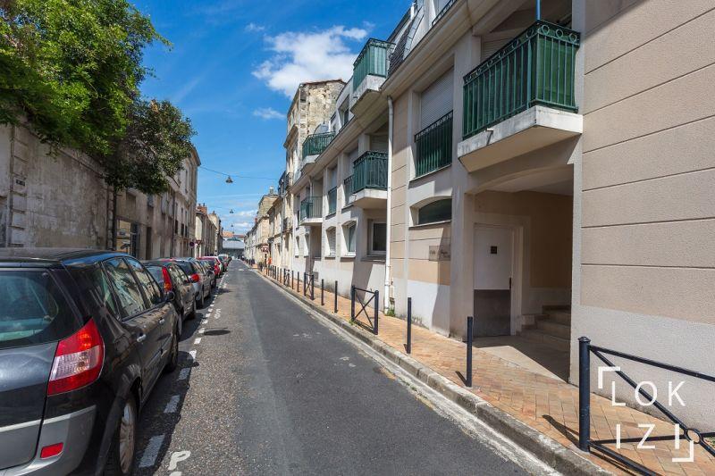 Location appartement meubl 1 chambre 53m bordeaux par lokizi - Location meublee taxe habitation ...