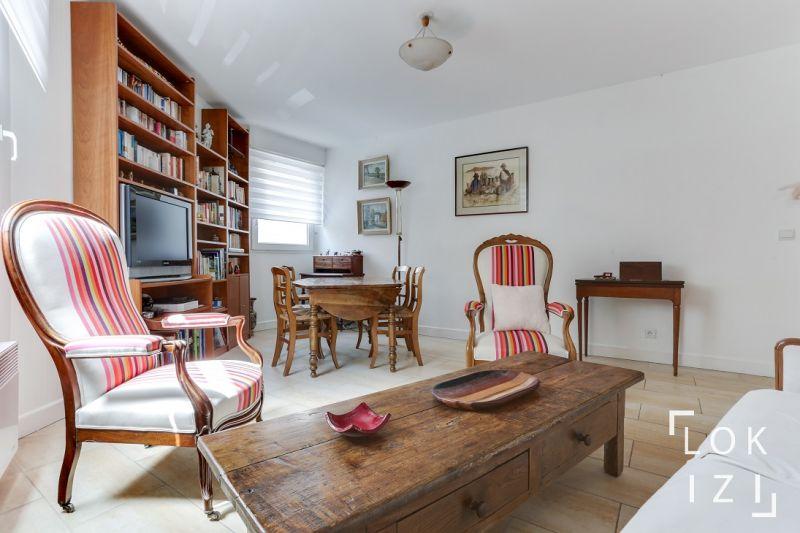 location appartement meubl 1 chambre 53m bordeaux par lokizi. Black Bedroom Furniture Sets. Home Design Ideas