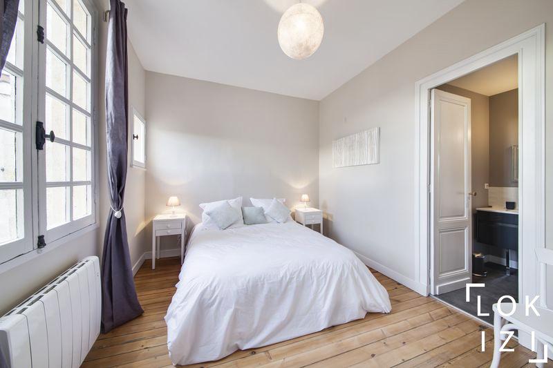 Location appartement meubl 3 chambres 100m bordeaux par lokizi - Location chambre bordeaux ...