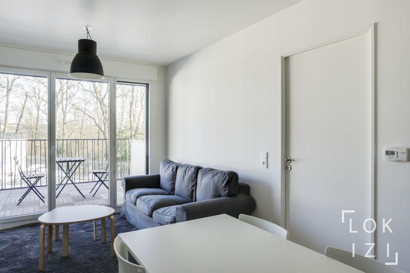 Location appartement meubl 2 pi ces 38m paris sud le plessis robinson par lokizi - Imposition appartement meuble ...