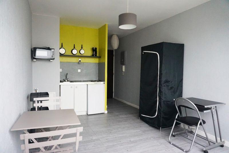 location studio meubl 20m bordeaux centre historique. Black Bedroom Furniture Sets. Home Design Ideas