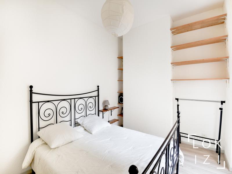 location appartement meubl 1 chambre 55m bordeaux par. Black Bedroom Furniture Sets. Home Design Ideas