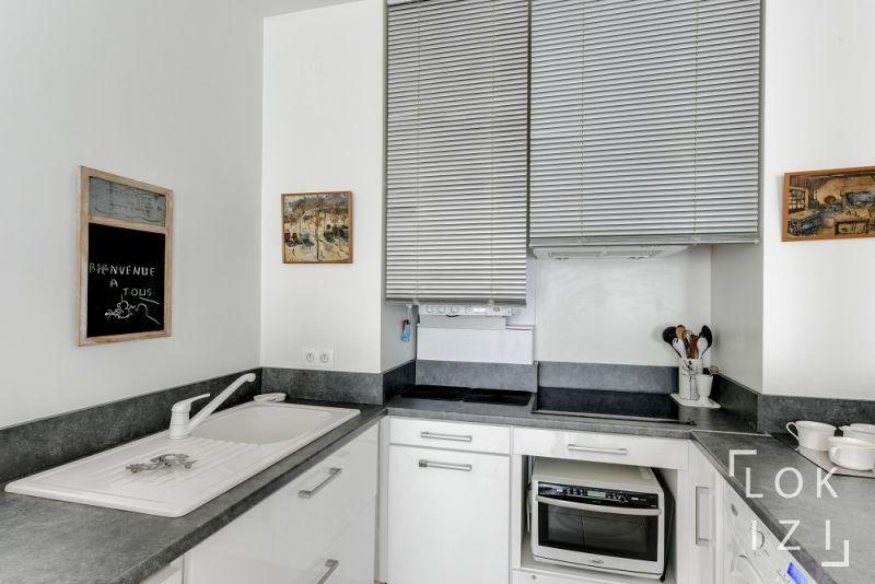 Location Appartement Meuble 2 Pieces 43m Par Lokizi