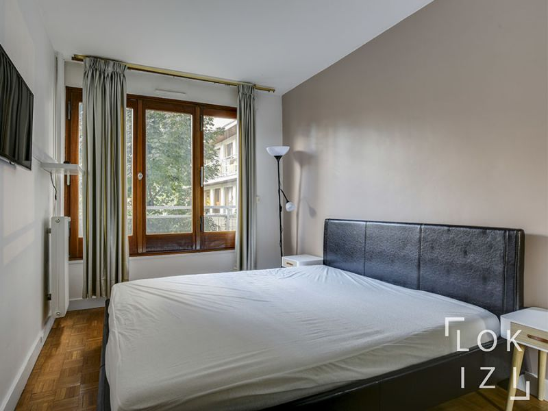 Appartement meubl 3 pi ces 65m paris par lokizi - Imposition appartement meuble ...