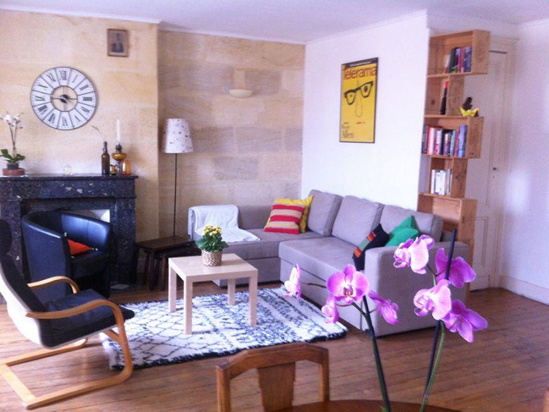 Location appartement meubl 3 pi ces 65m par lokizi - Imposition appartement meuble ...