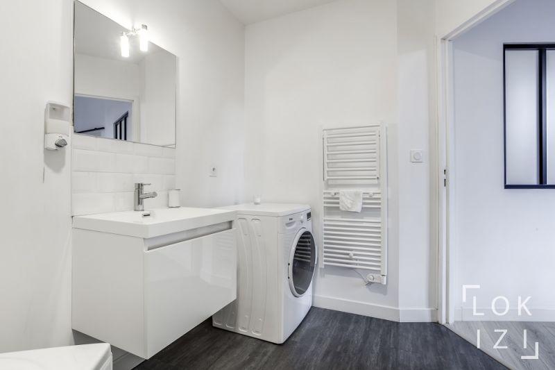 Location Appartement Meuble 2 Pieces 37m Bordeaux Par Lokizi