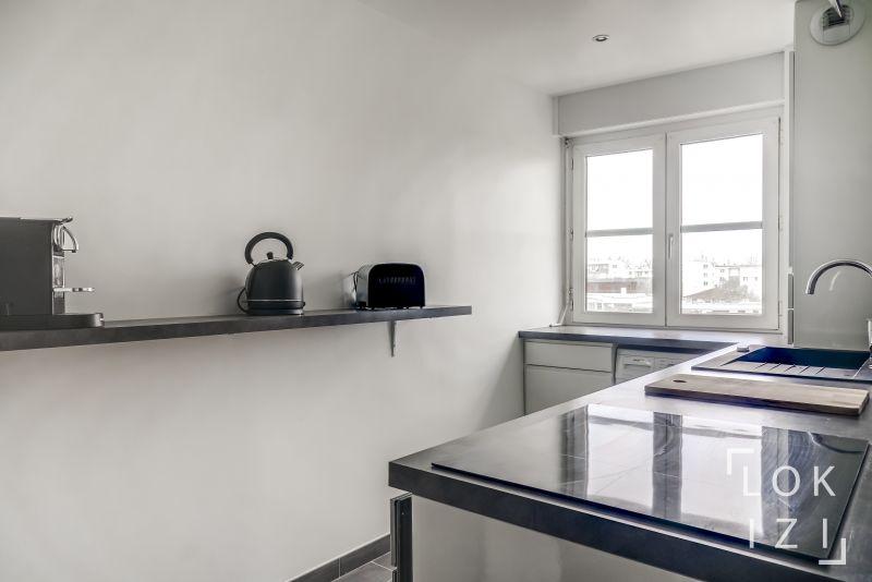 appartement meubl 3 pi ces 65m par lokizi. Black Bedroom Furniture Sets. Home Design Ideas
