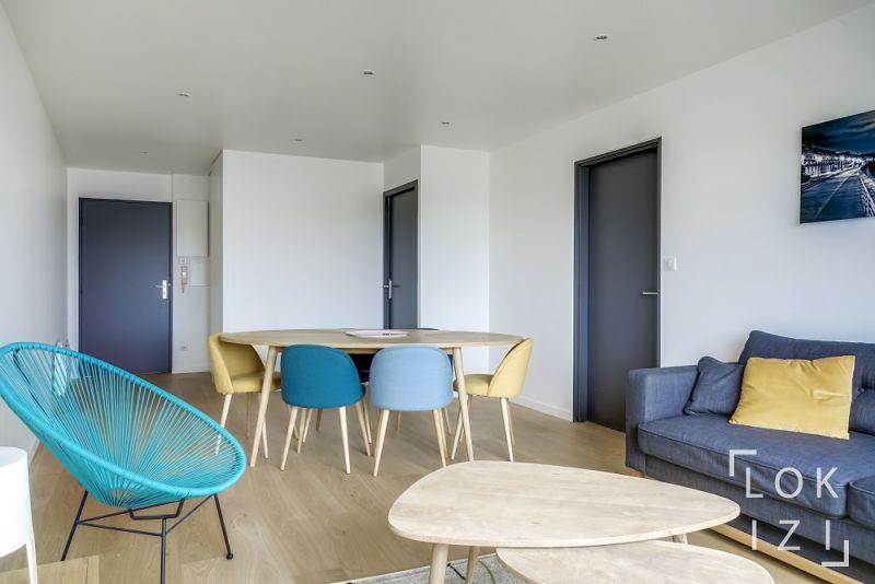 Appartement meubl 3 pi ces 65m m rignac par lokizi - Imposition appartement meuble ...