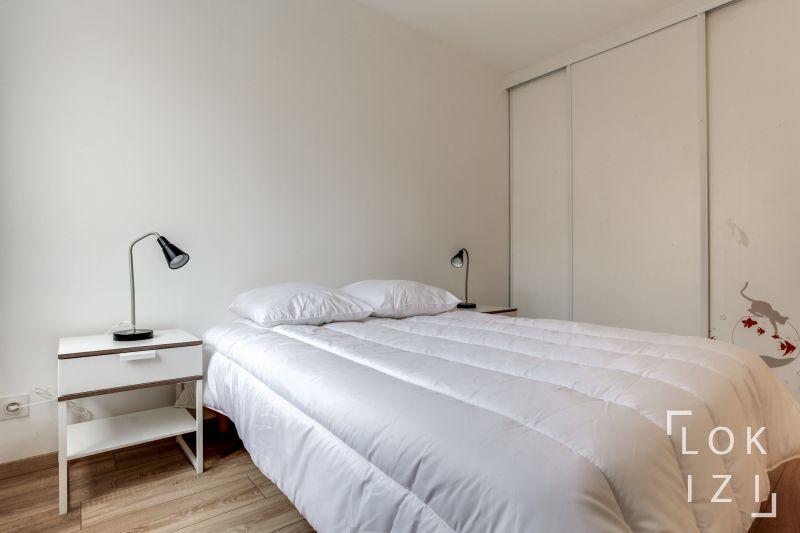 Location appartement meubl 3 chambres 85m bordeaux par lokizi - Fiscalite appartement meuble ...