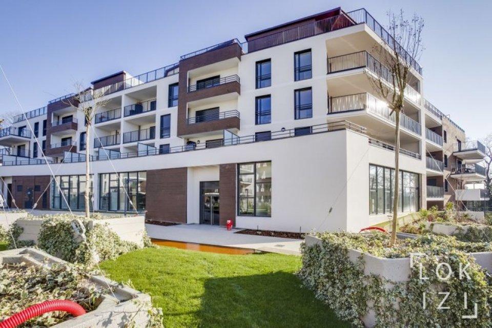 Location appartement meubl 2 pi ces 38m paris sud le plessis robinson par lokizi - Location meublee taxe habitation ...