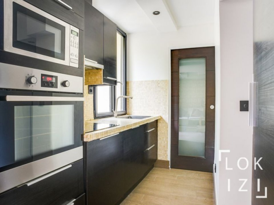 Location appartement T1 meublé 48m² (Paris - St Denis)