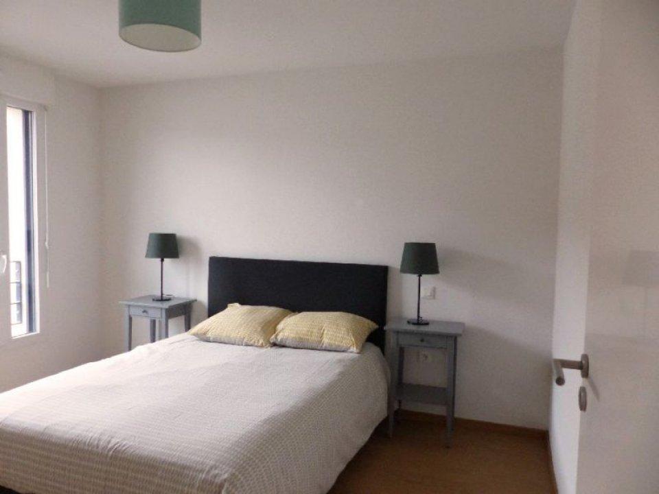location appartement meubl 2 pi ces 45 4m bordeaux. Black Bedroom Furniture Sets. Home Design Ideas