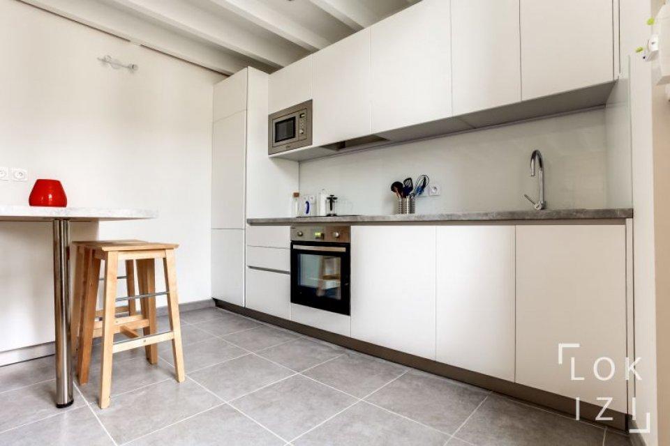 Location appartement meubl 3 chambres 85m bordeaux par lokizi - Imposition appartement meuble ...