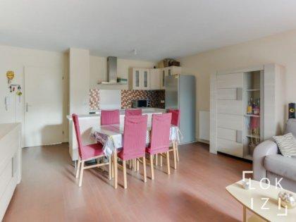 appartement meubl 2 chambres lokizi expert de la. Black Bedroom Furniture Sets. Home Design Ideas